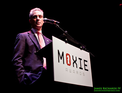 Built In Chicago - First Annual Moxie Awards