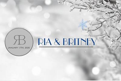 2020-01-17 Ria & Brit