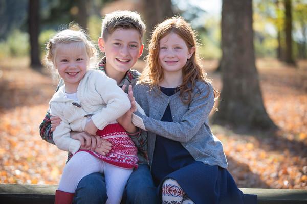 Elliott Family - 2019