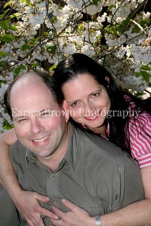 Rob & Renata
