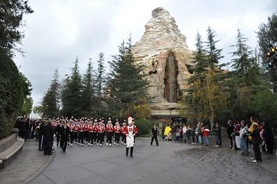 Disneyland 12-29-2010
