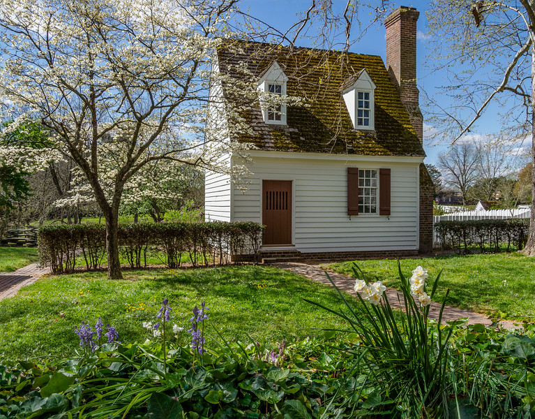 ©2011-2019 Dennis A. Mook; All Rights Reserved; Colonial Williamsburg--113.jpg