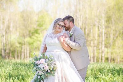 CHRISSY + IAN | wedding