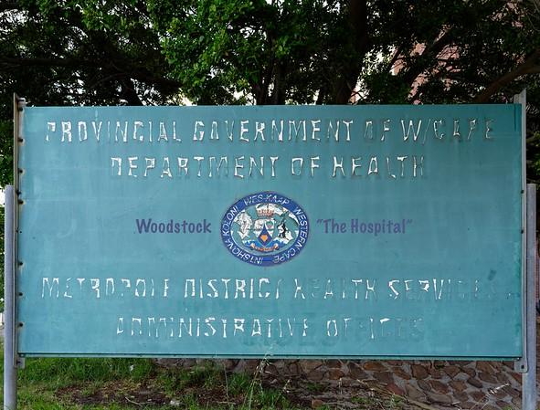 Woodstock |The Hospital
