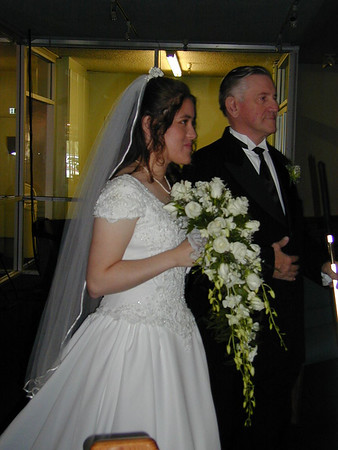 Lori and Mark Cox