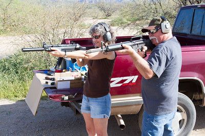 20170310 Spring Training - Phoenix, AZ