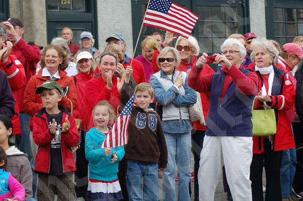 Northeast Harbor Memorial Day Parade