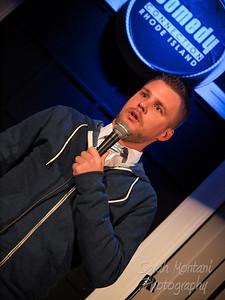 Derek Furtado Headlines Comedy Connection