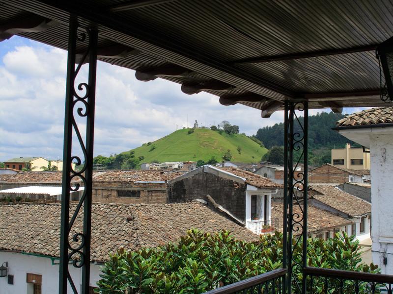 Popayan Hotel