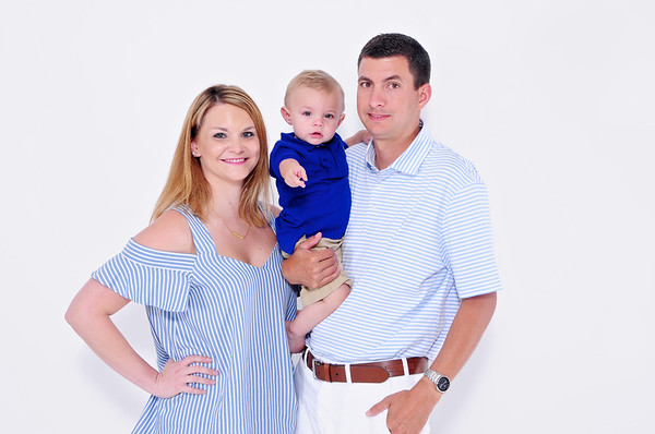 Courtney, Jerrad & Lawson 1 yr