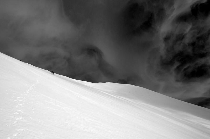 Mount Saint Helens Washington