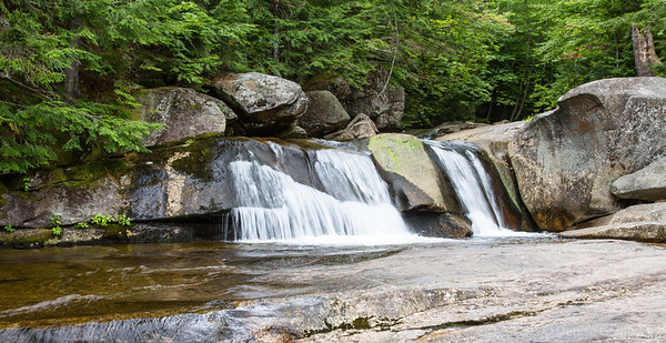 finding falling water... Maine