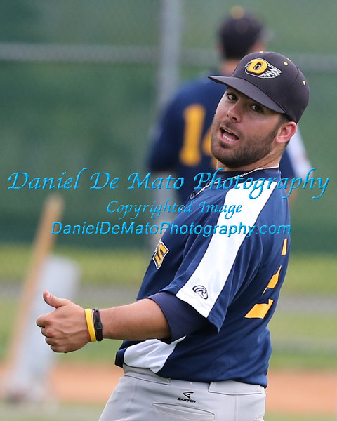 North Fork Osprey's vs Riverhead Tomcats 6-8-13
