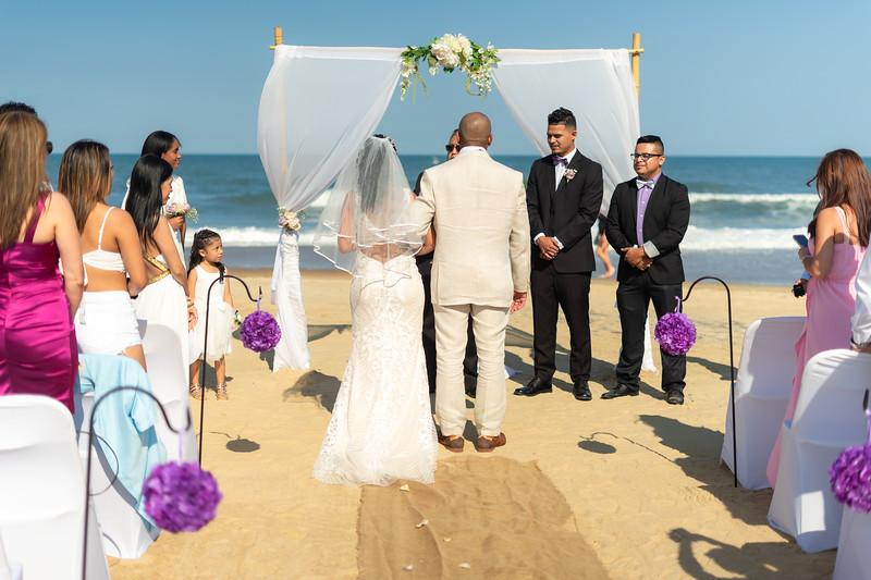 VBWC SPAN 09072019 Virginia Beach Wedding Image #47 (C) Robert Hamm.jpg