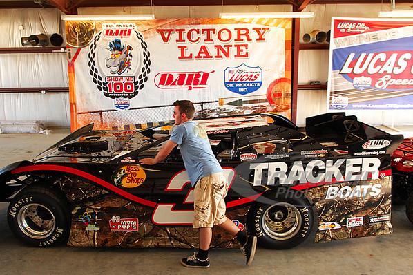 Lucas Oil Speedway (MO) 5/29