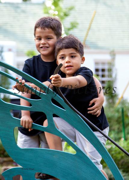 Xzavier and Anthony018