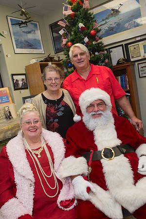 2016 Dec Santa