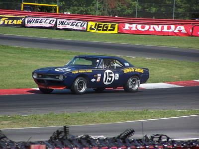 SVRA Vintage Grand Prix at Mid-Ohio - 19-20 Aug '06