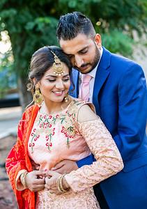 Amandeep & Sandeep