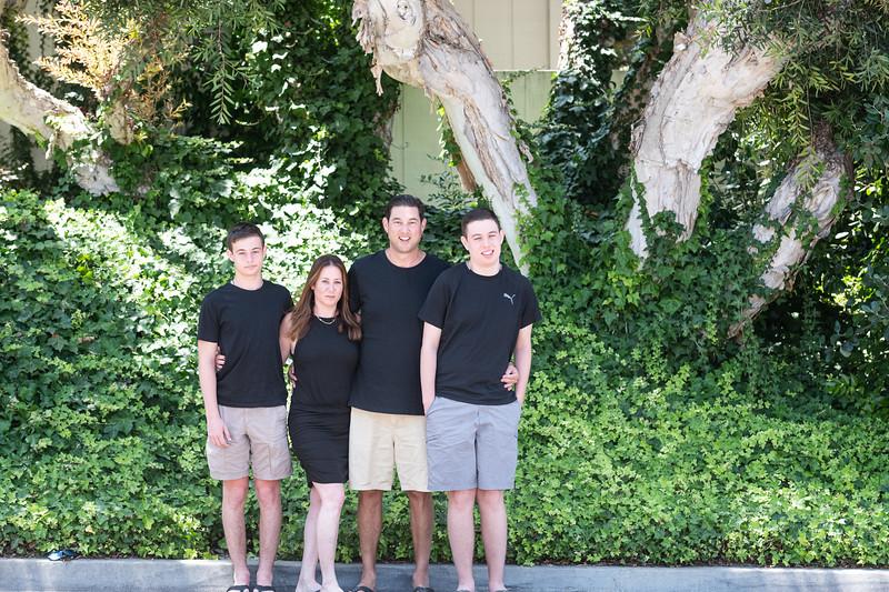 Hess Family (Photo © Alan Hess 2019)