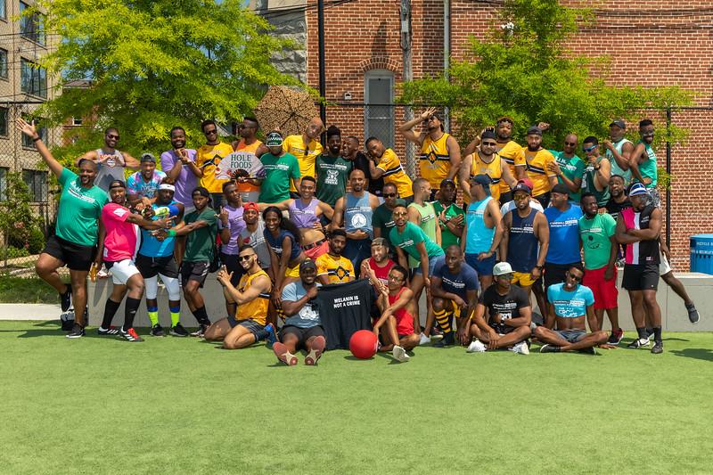 Kickball Spring 2019