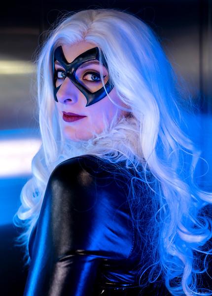 Daisy - @Chaossquinzel- MCM Comic Con Birmingham - 17th November 2019
