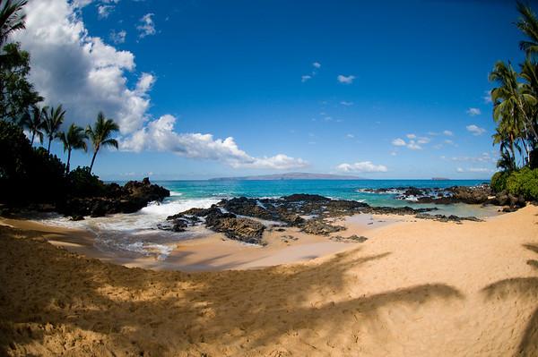 The Cove Maui, Sutherland 09.08.08,Island Breeze