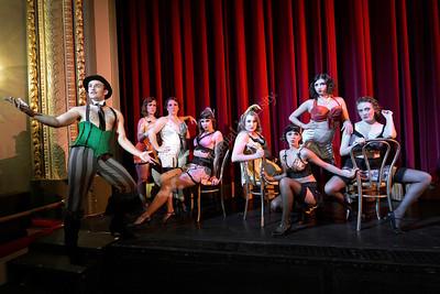 29129 Cabaret MusicalPR Photo Call 2013