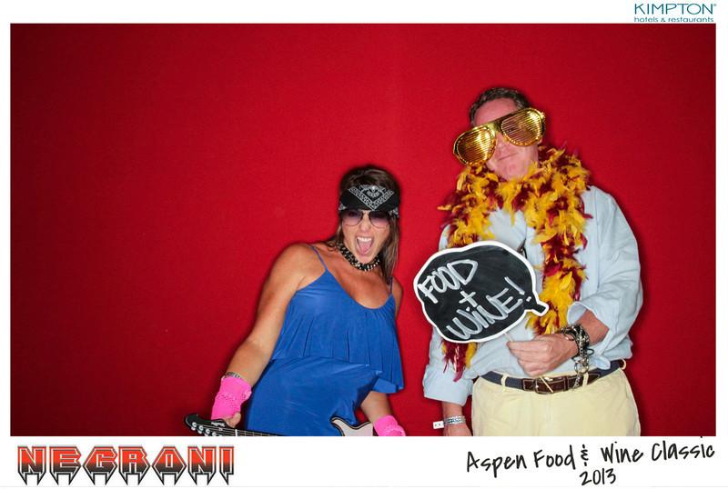 Negroni at The Aspen Food & Wine Classic - 2013.jpg-490.jpg