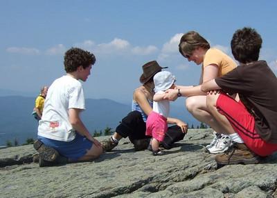 Mt. Santanna 07252007