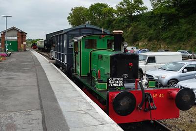 Yeovil Railway Centre
