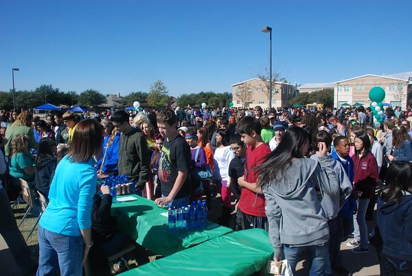 2011-11-04 Fall JagFest
