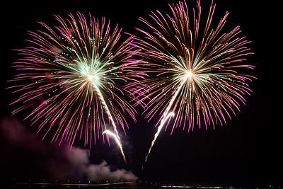 20210704 Pensacola Fireworks