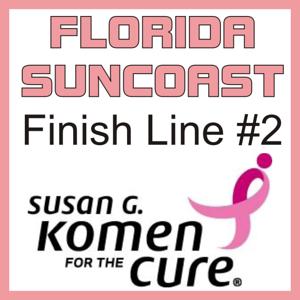 2010.10.02 Komen Cure Finish Part 2