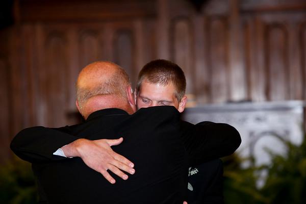 Mann - Ceremony