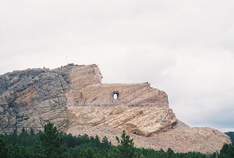 2003 South Dakota
