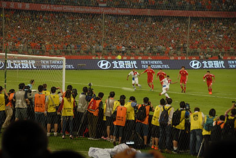 [20130611] Holland vs. China @ Gongti, Beijing (12).JPG