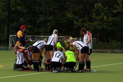 Hockey HHC L1 v St Albans 18 09 10