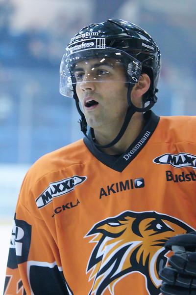 Stjernen Hockey @ Frisk Asker (Sept 20 2012)