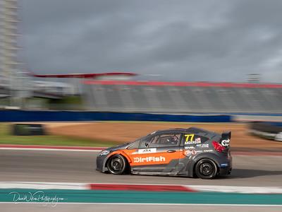 WRX Racing, September 2018