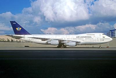 Air Universal