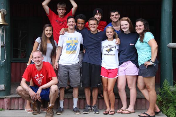 Teen Leadership 1