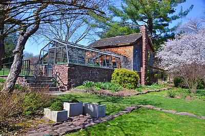 Willowwood Arboritum, Far Hills, NJ