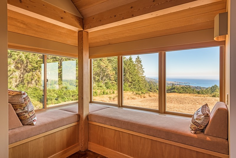 View from South Master Suite