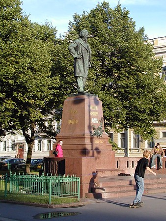 2004-08-21 St. Petersburg