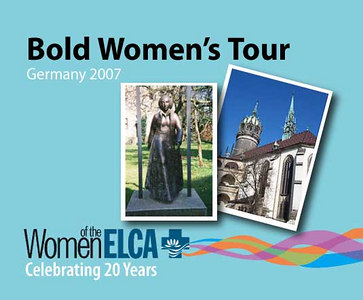 Bold Women's Tour of Germany 2007