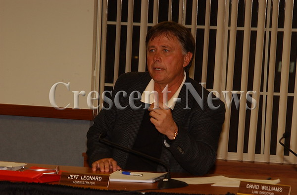 11-19-13 NEWS Defiance Coucil 2014 Budget Meeting
