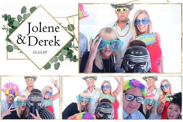 Jolene & Derek