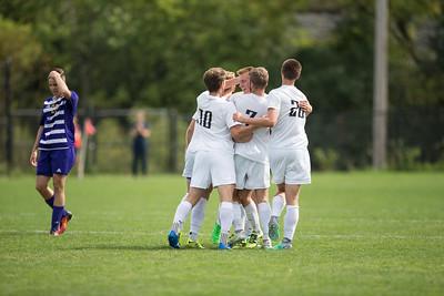 Bethel Men's Soccer
