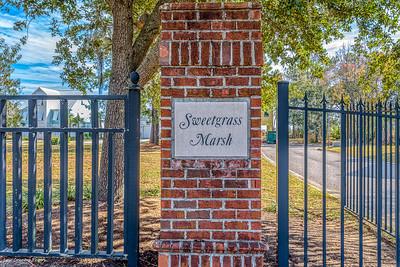 Sweetgrass Lot